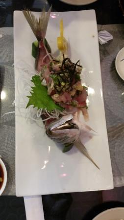 Sushi Imagine