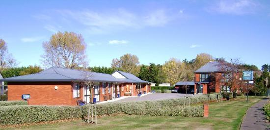 Broadview Motel