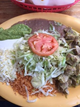 Best Mexican Restaurant In Monterey California