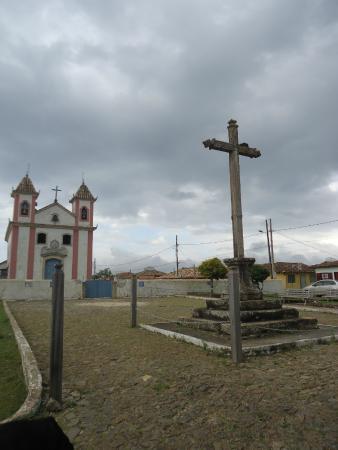 Igreja Nossa Senhora dos Prazeres