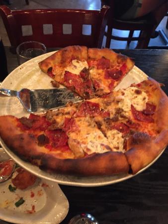 Coals Artisan Pizza: photo0.jpg