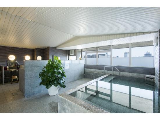 Hotel Hokke Club Oita: 女性浴場