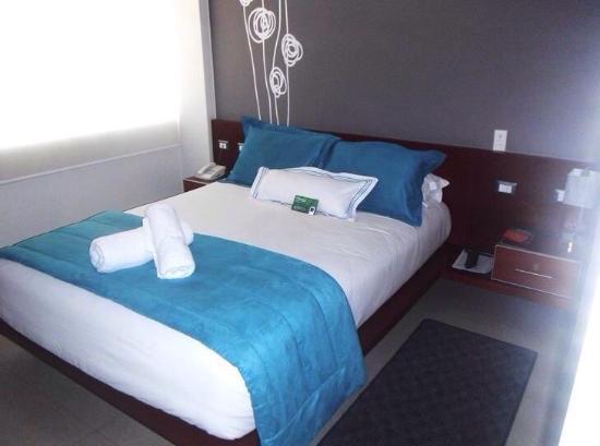 Sunec Hotel : photo0.jpg