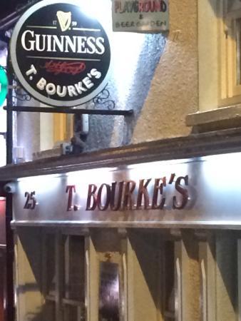 T Bourkes