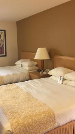 Whispering Hills Inn: Nice clean rooms