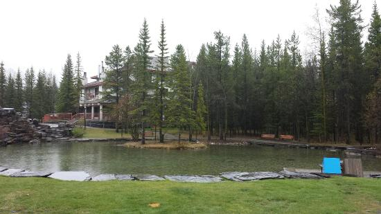 Delta Lodge at Kananaskis  Picture of Delta Hotels by Marriott