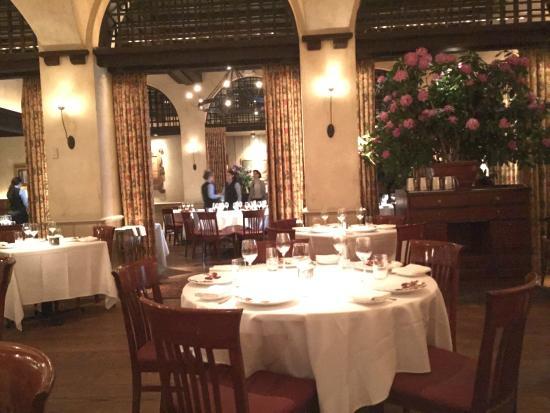 Restaurant - Picture of Gramercy Tavern, New York City ...