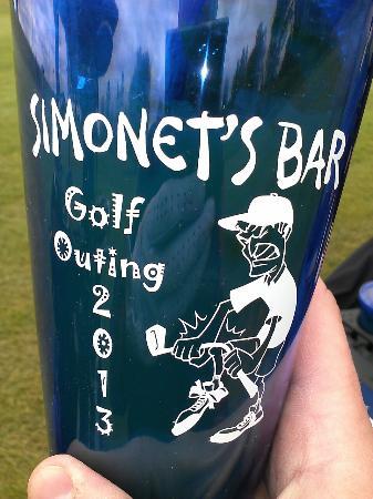 Simonet's Bar