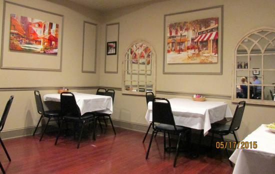 Giuseppe S Pizzeria Rochester Restaurant Reviews Phone Number Photos Tripadvisor