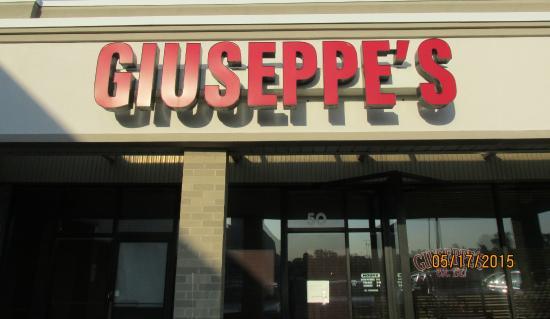 Giuseppe S Restaurant Rochester Ny