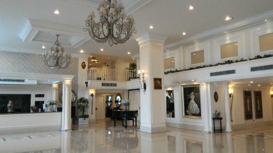 Huaquan Hotel