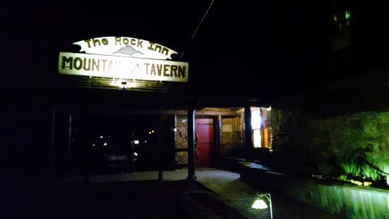 Rock Inn Mountain Tavern