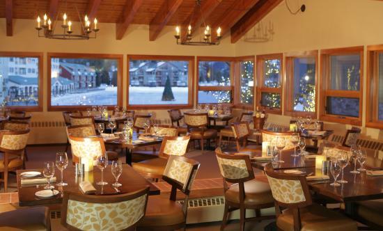 Bighorn Bistro & Bar