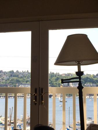 Silver Cloud Inn - Seattle Lake Union Foto