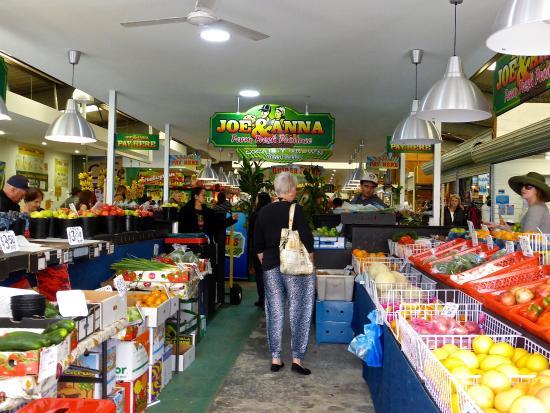 卡拉拉集市