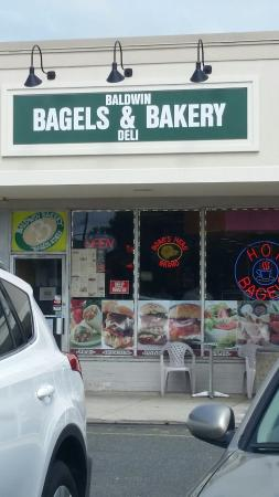 Baldwin Bagels and Bakery