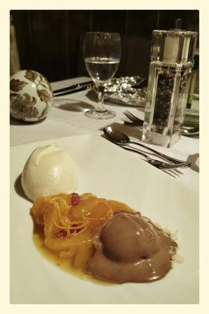 Zeil am Main, ألمانيا: Impressionen vom Oster-Kochkurs in Erec's Restaurant im Frühjahr 2015