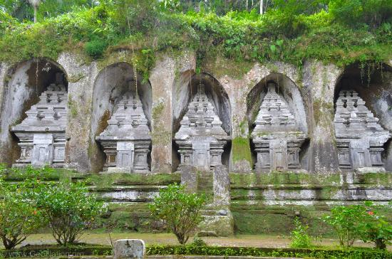 Ubud Spirit Tour - Day Tours