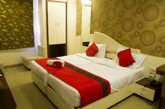 OYO Rooms Varanasi Cantonment