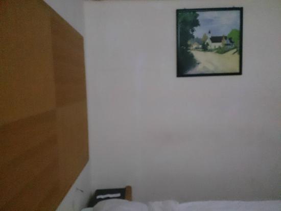 Orritel Hotel & Service Apartments: Room