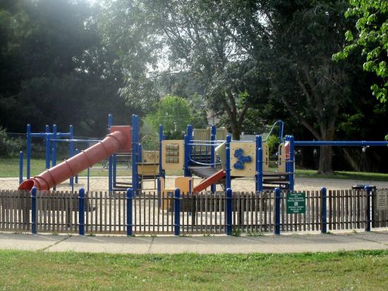 Winkle Farm Park