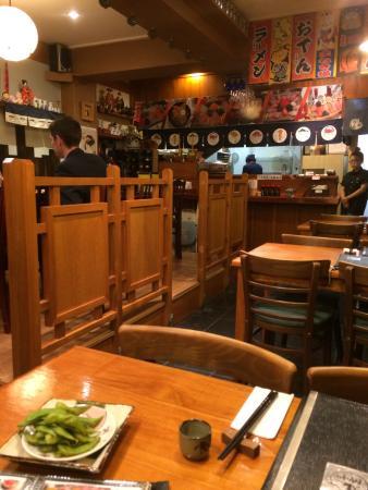 Moto Sushi Bar
