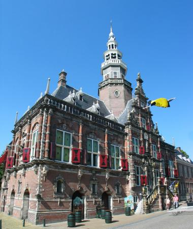 ‪Town Hall Bolsward‬
