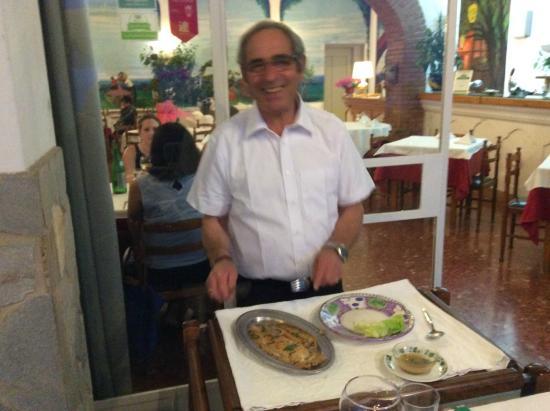 Al Barilotto Del Nonno: Hausherrr