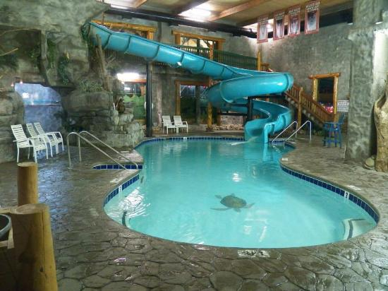 Motels With Indoor Pools In Gatlinburg Tn