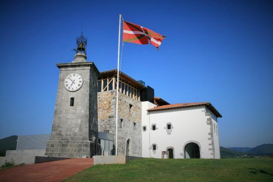 Centro de Biodiversidad de Euskadi