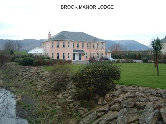 Brook manor lodge tralee ireland guesthouse reviews photos price comparison tripadvisor Hotels in tralee with swimming pool