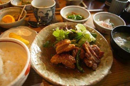 Sennenn Japanese Restaurant Ginjiro