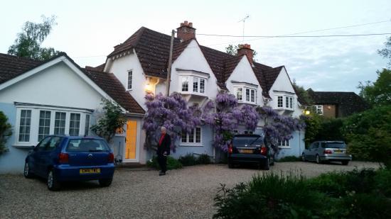 Wayside Cottage Foto