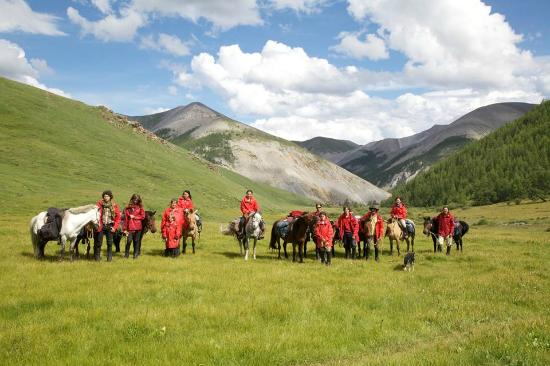 Travel-Star Mongolia - Day Tour