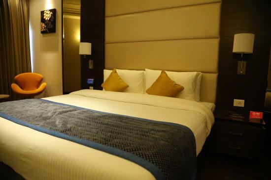 OYO Premium Panchkula Suites