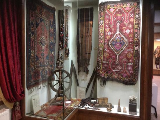 Bilecik, Tyrkia: Söğüt Müzesi
