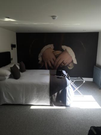 Swain House: Bedroom 3