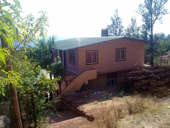 Harikrupa Residency