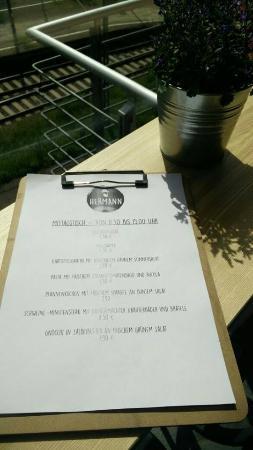 Cafe Hermann Freiburg Speisekarte