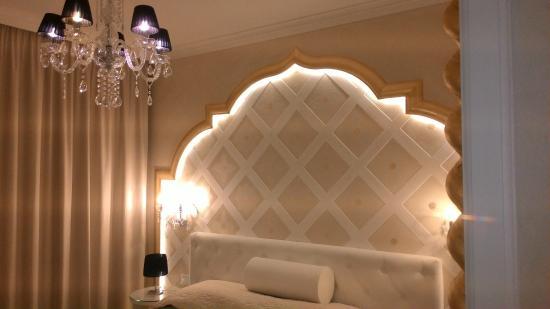 開羅盧克索飯店