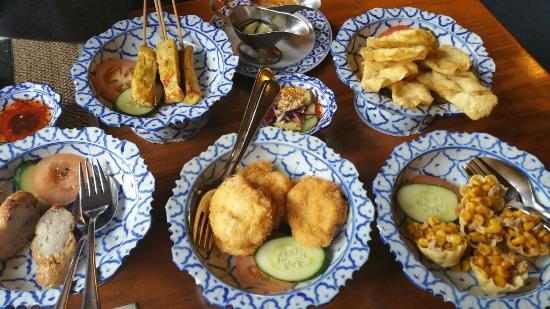 Thai Restaurant Ban Thai