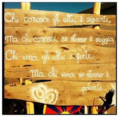 Pomaia, إيطاليا: Aquila Nera