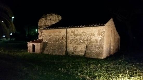 Villa i Tigli: Venturina Terme