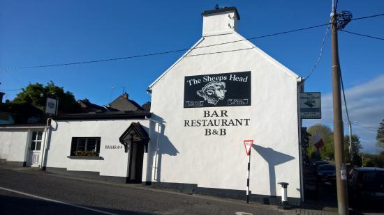 The Sheeps Head Inn: Sheep Head Inn