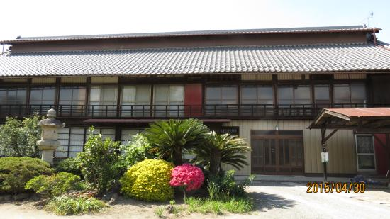 Tajima Yahei Old House