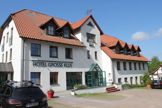 Hotel-Restaurant Grosse Klus