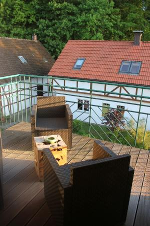 Hotel Restaurant Grosse Klus Buckeburg