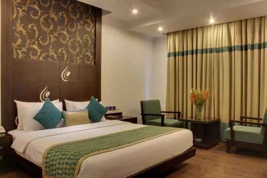 Hotel Godwin Deluxe: Executive Room