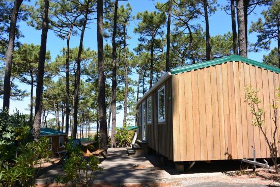 Camping le Petit Nice
