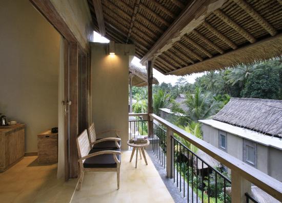 Puri Sunia Resort And Villa